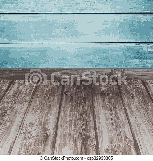 バックグラウンド。, ベクトル, 木, texture. - csp32933305