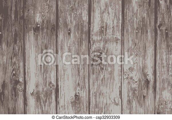 バックグラウンド。, ベクトル, 木, texture. - csp32933309