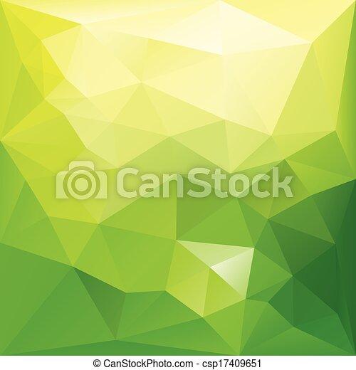 バックグラウンド。, 幾何学的, 抽象的 - csp17409651