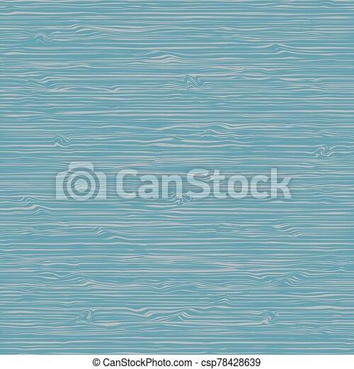 バックグラウンド。, 青, 手ざわり, イラスト, ベクトル, 木 - csp78428639