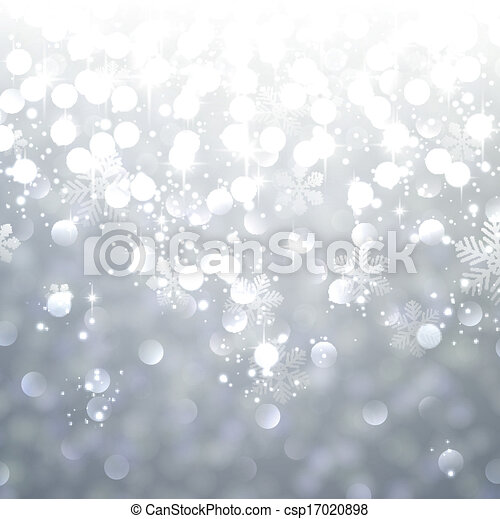 バックグラウンド。, textured, 銀 - csp17020898