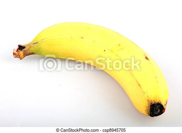 バナナ - csp8945705