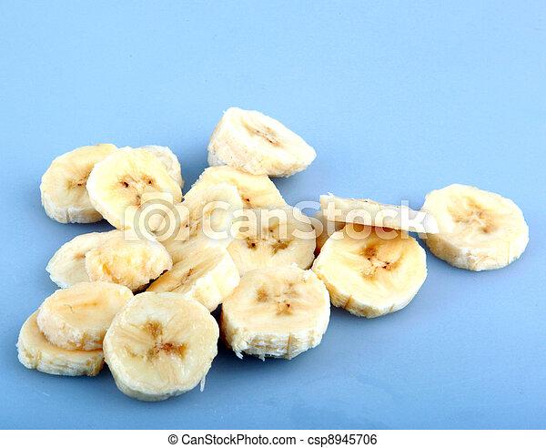 バナナ - csp8945706