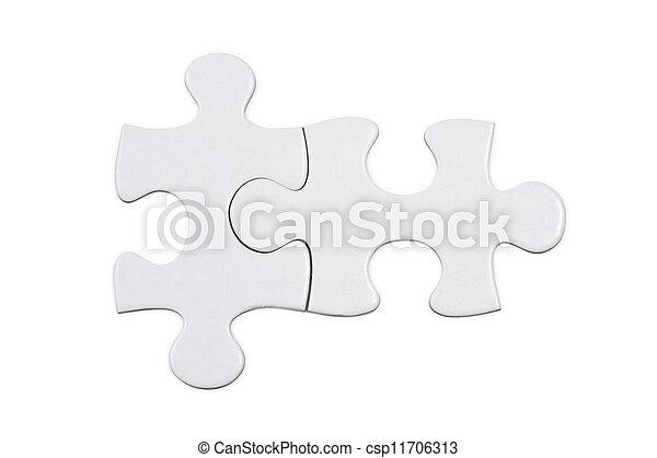 パズル小片 - csp11706313