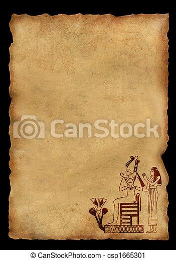 パターン, 国民, エジプト人 - csp1665301