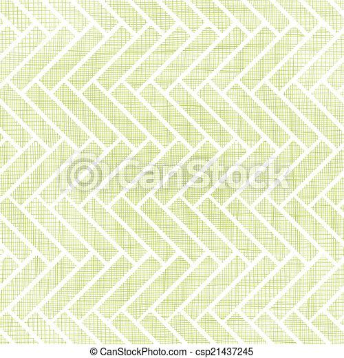 パターン, 抽象的, seamless, 織物, 背景, 寄せ木張りの床 - csp21437245