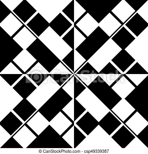 パターン, 格子, seamless - csp49339387