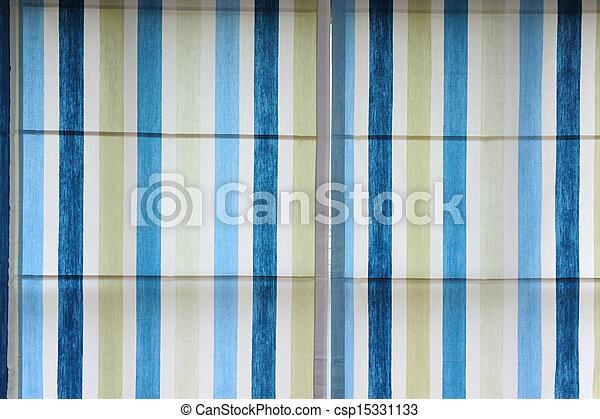 パターン, 生地 - csp15331133