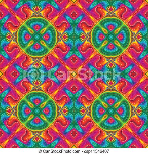 パターン, 芸術, ポンとはじけなさい - csp11546407