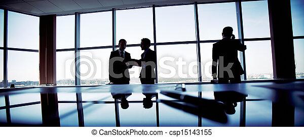 ビジネス, 活動 - csp15143155