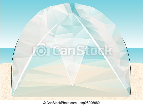 ビーチ綿繖糸 - csp25006980