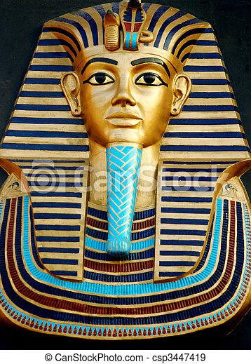 ファラオ, エジプト人 - csp3447419
