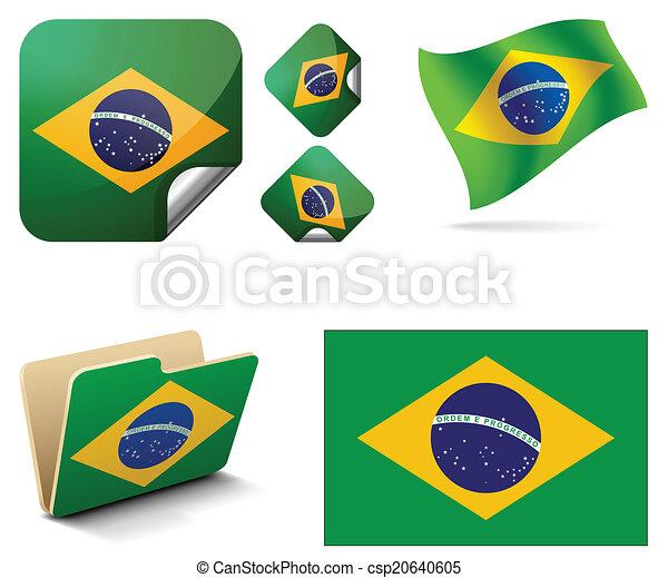 ブラジル - csp20640605