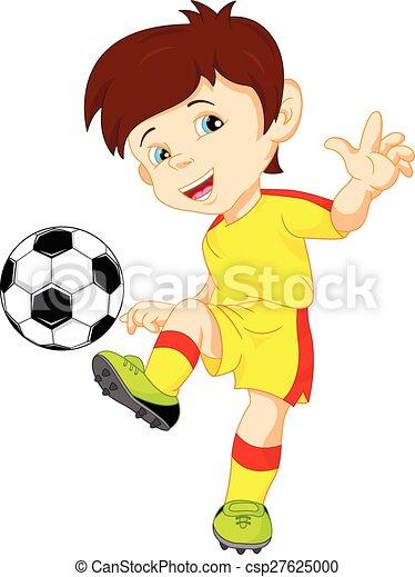 プレーヤー 男の子 サッカー かわいい 男の子 かわいい イラスト