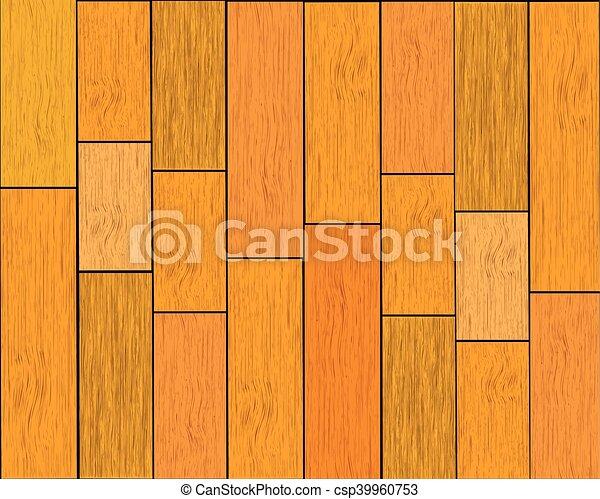 ベクトル, 木手ざわり, 背景 - csp39960753