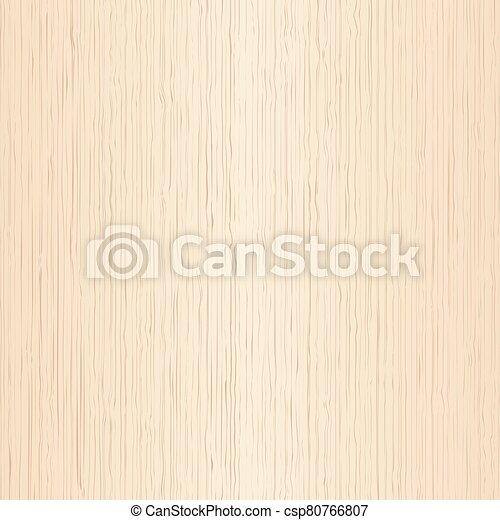 ベクトル, 背景, 手ざわり, 木 - csp80766807