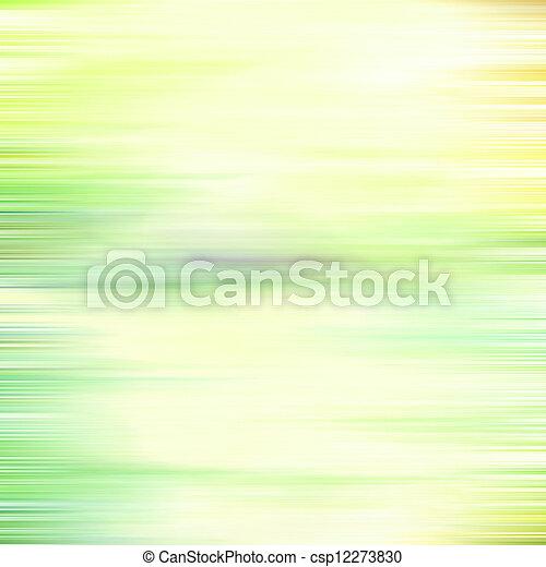 ペーパー, ボーダー, 緑, summer-themed, 芸術, デザイン, 抽象的, 黄色, パターン, 手ざわり, グランジ, フレーム, 白, textured, background:, 背景。, /, 型 - csp12273830