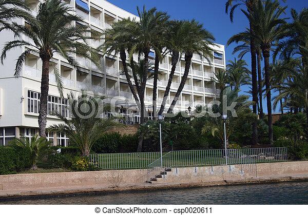 ホテル - csp0020611