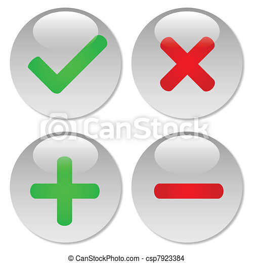 ボタン, 網 - csp7923384