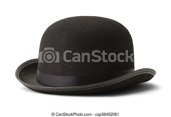 ボーリング競技者帽子 - csp36452061