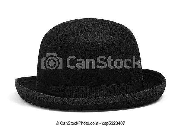 ボーリング競技者帽子 - csp5323407