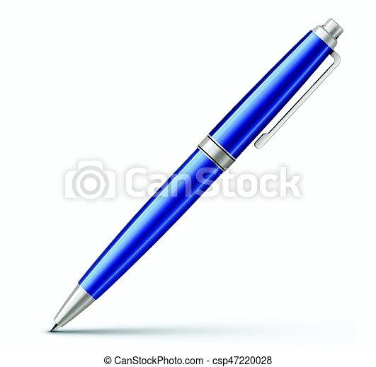 ボールペン, クラシック - csp47220028