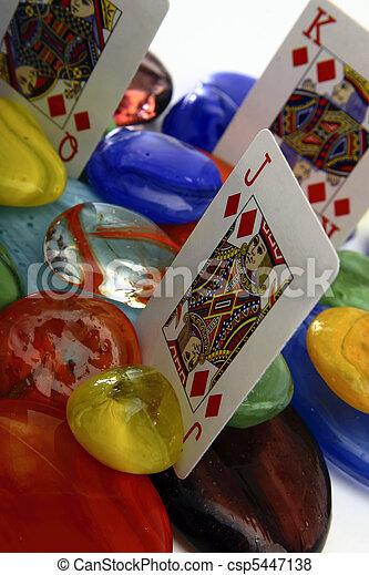 ポーカー - csp5447138