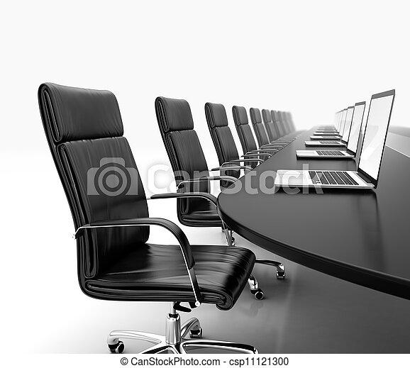 ミーティング部屋 - csp11121300