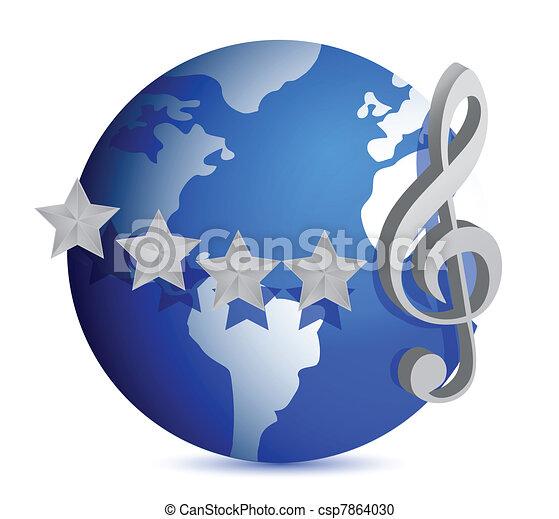 メモ 地球 音楽 イラスト 地球 イラスト メモ デザイン 音楽 白