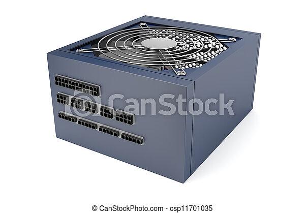 モジュール式である, 電源 - csp11701035