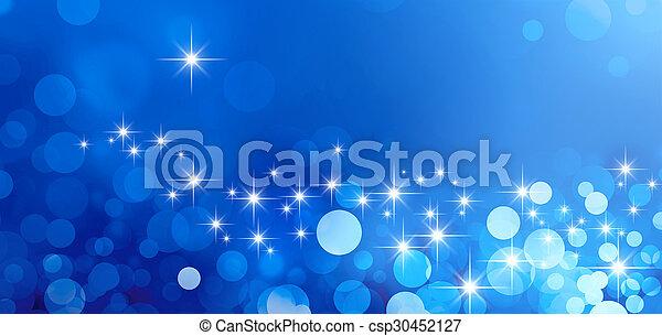 ライト, 光っていること, お祝い - csp30452127