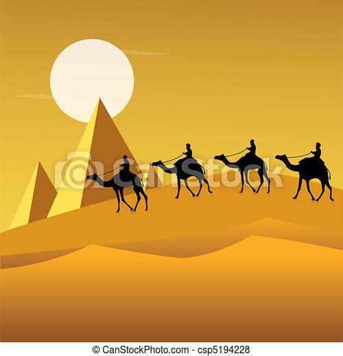 ラクダの画像 p1_9