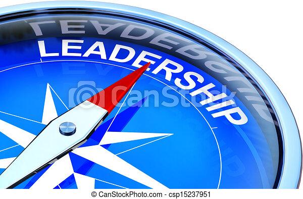 リーダーシップ - csp15237951