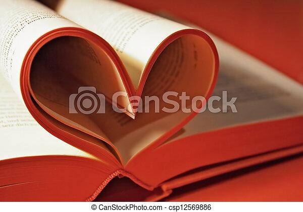 ロマンス語, 小説 - csp12569886