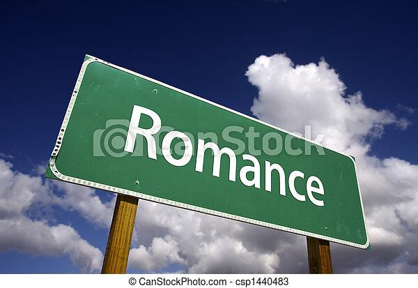 ロマンス語, 道 印 - csp1440483