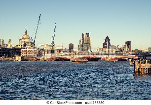 ロンドン, cental - csp4768880