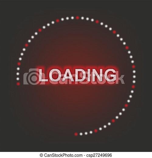 ローディング - csp27249696