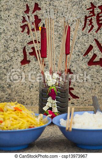中国語, 伝統的である - csp13973967