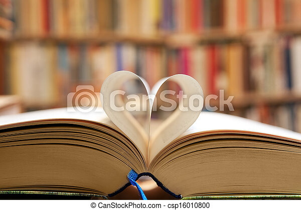 中心の 形, 本, ページ - csp16010800