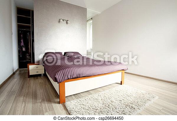 中, 寝室 - csp26694450