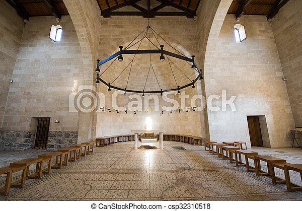 乗算, 教会 - csp32310518
