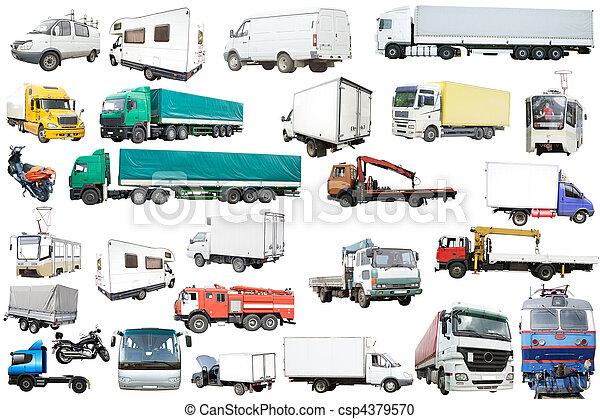 交通機関 - csp4379570