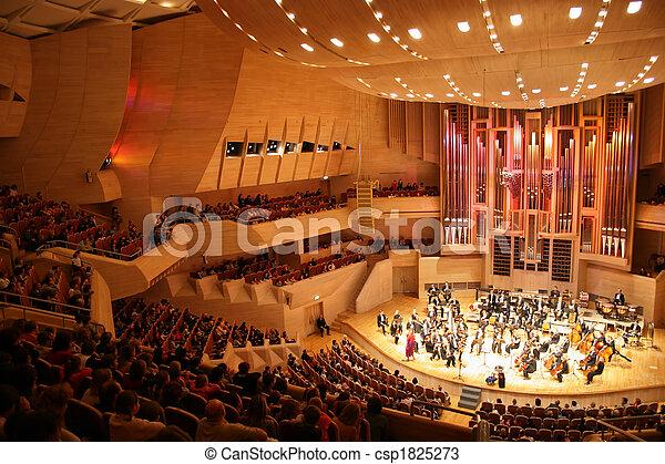交響曲, 2, オーケストラ - csp1825273