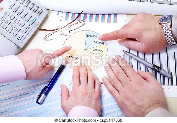 人々ビジネス, チーム - csp5147660