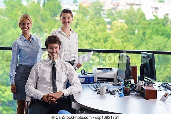 人々, グループ, ビジネス - csp10931751