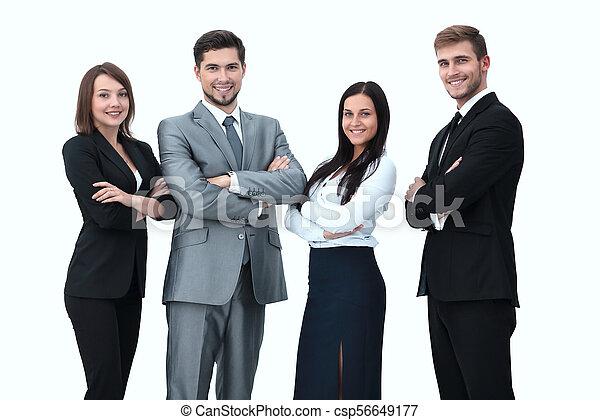 人々。, グループ, ビジネス - csp56649177