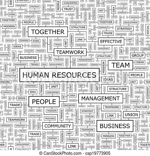 人的資源 - csp19773905