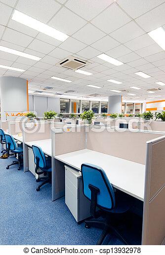 仕事場, オフィス - csp13932978