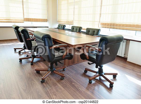 会議テーブル - csp20144822