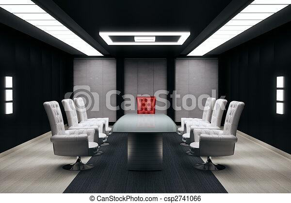 会議室 - csp2741066